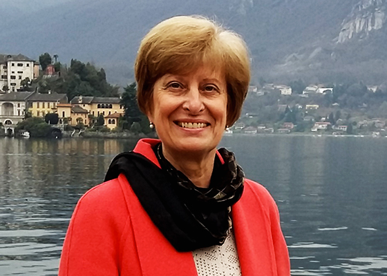 Anna Andorno
